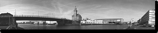Dortmund Hafen