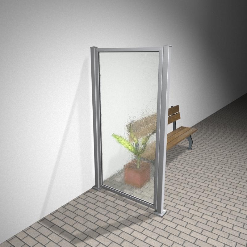 sicht und windschutz esg mastercarre edelstahl 879 00 e. Black Bedroom Furniture Sets. Home Design Ideas