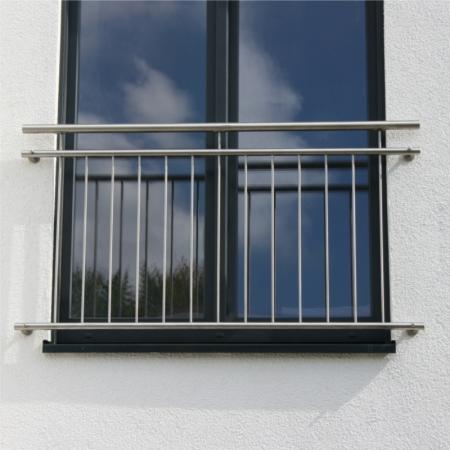 Franzosischer Balkon Aus Edelstahl Direkt Ab Werk 213 25